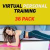 Virtual Personal Training 36 Pack