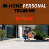 In-Home Personal Training 12 Pack
