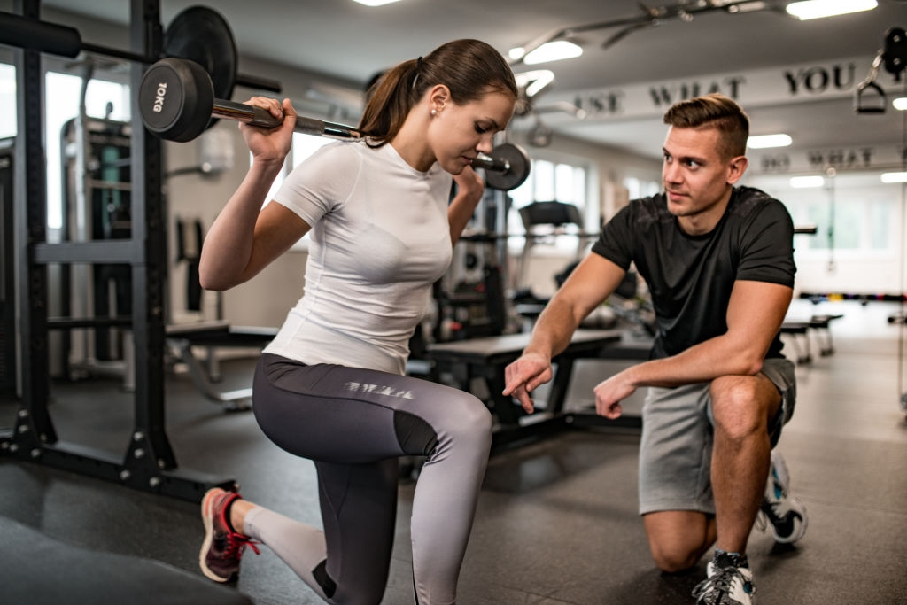 Personal Trainer Oakville