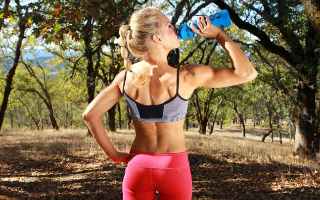 Water And Weightloss